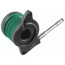 SACHS 3182998702 (9181322 / MW8667661 / 7439181322) цилиндр концентр. сцепления