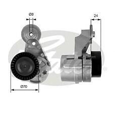 GATES T39025 (30637070 / 30757056 / 30637961) натяжитель ремня прив. Volvo (Вольво) xc90 / s60 / s80
