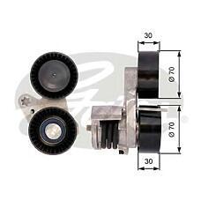 GATES T39114 (11287563927 / 7563927) ролик натяжителя BMW (БМВ) e82 / e90 / e92 3.5