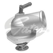 GATES TH20892G1 (1338003 / 9129907 / 96414627) термостат\ Opel (Опель) Astra (Астра) g / Corsa (Корса) c / vectra b / c / Zafira (Зафира) a / b 1.4 / 1.6 95>