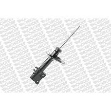 MONROE E4717 (54302BU025 / 54303BU025 / 54302BU021) к-кт амортизаторов передних газовых 2шт.\ Nissan (Ниссан) Almera (Альмера) tino 2.0 00>