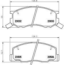 TEXTAR 2303201