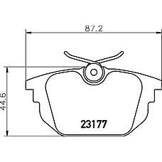 TEXTAR 2317703