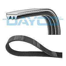 DAYCO 3pk700 (71719414 / 71738161 / 46776647) ремень ручейковый dayco