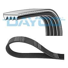 DAYCO 4PK860 (BP4W15907A / 5750V0 / 7007791) ремень поликлиновой\ BMW (БМВ) e46 / e39 / e65 / e66 / x5 2.0i-4.4i 99>
