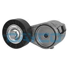 DAYCO APV1020 (1206990 / 90412884) ролик поликлинового ремня направляющий