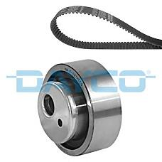 DAYCO KTB114 (9400831069 / 083106 / 083117) ремень грм зубчатый с роликами, комплект