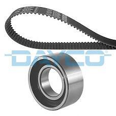 DAYCO KTB135 (71754849 / 081679S1 / 46408751S1) ремень грм зубчатый с роликами, комплект