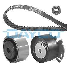 DAYCO KTB269 (71736715 / 46514671S1 / 55188191S1) ремень грм зубчатый с роликами, комплект