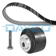 DAYCO KTB283 (1136426 / 1C1Q6M260AA / KTB283) ремень грм зубчатый с роликами, комплект