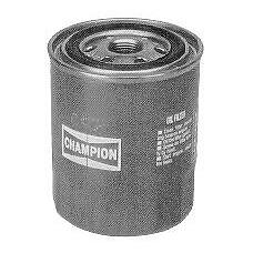 CHAMPION F119/606 (MD136466) фильтр масляный