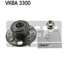 SKF VKBA3300 (42200SR3A52 / 42200SR3A53 / 42200ST3E51) подшипник ступицы Honda (Хонда) Civic (Цивик) 91-01 задний
