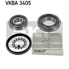 SKF vkba3405 (6319810005 / 26800340 / 6319810605) подшипник ступицы комплект