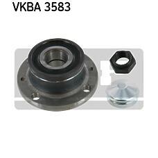 SKF VKBA3583 (51759727 / 71737769 / 71753819) ступица колеса с интегрированным подшипником