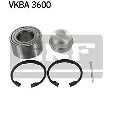 SKF VKBA3600 (MF472087 / 907862 / 328980) подшипник ступ. пер Opel (Опель) Corsa (Корса) 00-
