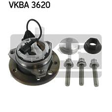 SKF VKBA3620 (1603294 / 1603143 / 93186387) ступица колеса с интегрированным подшипником