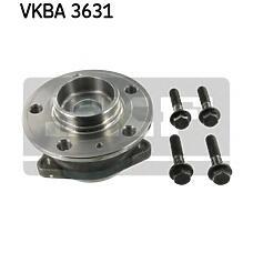 SKF vkba3631 (31340119) ступица с подшипн. задн. xc90 2wd
