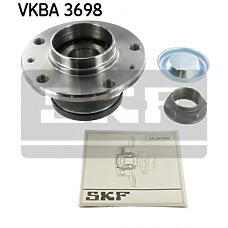SKF VKBA3698 (374889) подшипник ступицы Peugeot (Пежо) 407 задний