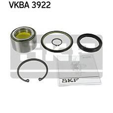 SKF vkba3922 (0926941001 / 4346285C00) подшипник ступицы пер. grand Vitara (Витара) I II