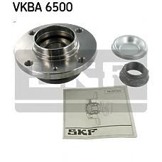 SKF VKBA6500 (374888) ступица колеса с интегрированным подшипником