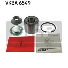 SKF VKBA6549 (374894) подшипник ступ. Citroen (Ситроен) / Peugeot (Пежо) 06-