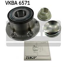 SKF VKBA6571 (370182 / 51754942 / 71753811) ступица колеса с интегрированным подшипником