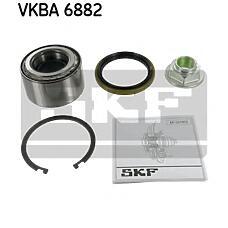 SKF VKBA6882 (90366T0007 / 9008036205 / 90366T0008) к-кт подшипника ступицы передней kun15\ Toyota (Тойота) hilux 2.5-3.0d 06>