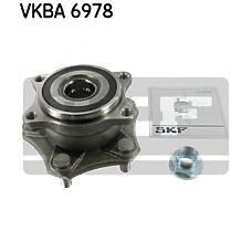 SKF VKBA6978 (4340165J02 / 4340257L50 / 4340165J01) подшипник ступицы
