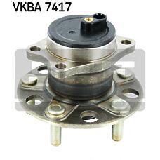 SKF vkba7417 (3785A008) подшипник ступицы комплект