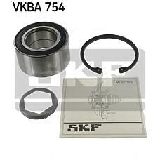 SKF VKBA754 (90279332 / 328103 / 6485018) подшипник ступицы, комплект