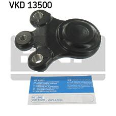 SKF vkd13500 (364058 / 364072) шарнир несущий нижнего рычага Peugeot (Пежо) 407 06 / 04-