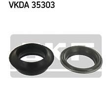 SKF vkda35303 (503527 / 503523 / 546122C000) подшипник опоры стойки комплект