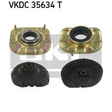 SKF vkdc35634t (8646713 / 9461728 / 31200599) опора аморт. пер. 2шт. s / v70 850