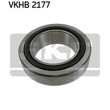 SKF vkhb2177 (0264102400 / 0264088000 / 10500572) подшипник ступицы skf truck 33116