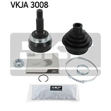 SKF VKJA3008 (6U0407311 / 6U0498099A / 6U0498099) шрус наружный к-кт\ Skoda (Шкода) favorit / felicia, VW Caddy (Кадди) 1.3 / 1.6i / 1.9d 87>