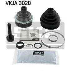 SKF VKJA3020 (701498099A / 701407321C / 701498099AX) ШРУС наружный с ABS