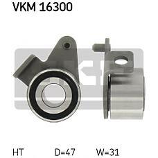 SKF VKM16300