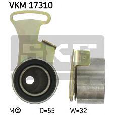 SKF VKM17310 (LHP10015 / CDU3558 / LHP10015L) натяжной ролик rover 1.4-1.8