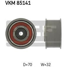 SKF vkm85141 (MD179597) подшипник натяжителя ремня