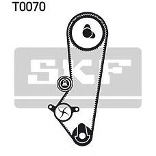 SKF VKMA04202 (6182891 / 84SM6K254CA / 6131141) рем.к-кт грм\ Ford (Форд) Escort (Эскорт) / Fiesta (Фиеста) / Sierra (Сиера) 1.4 / 1.6 92-98