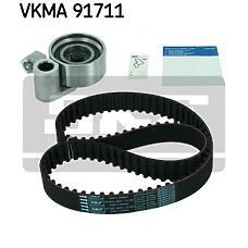 SKF vkma91711 (1350567040 / 1350567041 / 135050L010) ролик(и) + ремень грм (комплект)