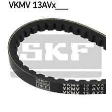 SKF VKMV13AVX975 (979631 / 973489 / 1000459) ремень клиновый