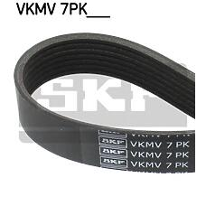SKF VKMV7PK1605 (11281742012 / 11281736986 / 7PK1600) ремень поликлиновый