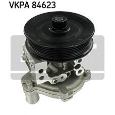 SKF VKPA84623 (1308453 / 1146965 / 1096556) помпа\ Ford (Форд) Transit (Транзит) 2.4d 00>