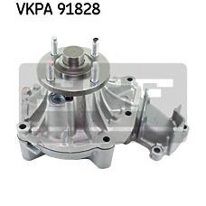 SKF VKPA91828 (1610069355 / 1610069356 / 1612467010) насос водяной Toyota (Тойота) hiace / hilux