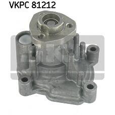 SKF VKPC81212 (03C121005B / 03C121005C) насос водяной
