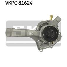 SKF VKPC81624 (1112002201 / 00A121010 / 00A121010A) насос водяной Mercedes (Мерседес) Sprinter (Спринтер) om111 95-