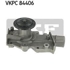 SKF VKPC84406 (5025607 / 928X8591AA / 1517728) насос водяной Ford (Форд) Escort (Эскорт) 1.6,1.8 90-