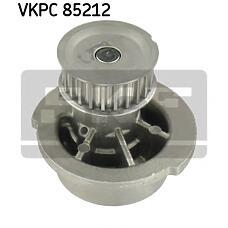 SKF VKPC85212 (1334066 / 1334046 / 90444079) насос водяной