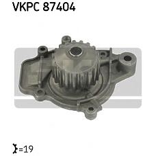 SKF VKPC87404 (19200PM3013 / 19200PM3003 / 19200PM3004) насос водяной